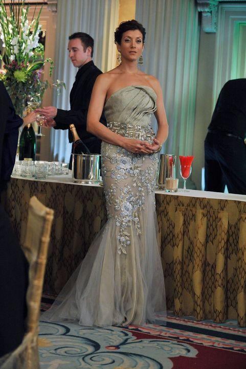 Addison (Kate Walsh) nimmt am Ball des St. Ambrose teil ... - Bildquelle: ABC Studios