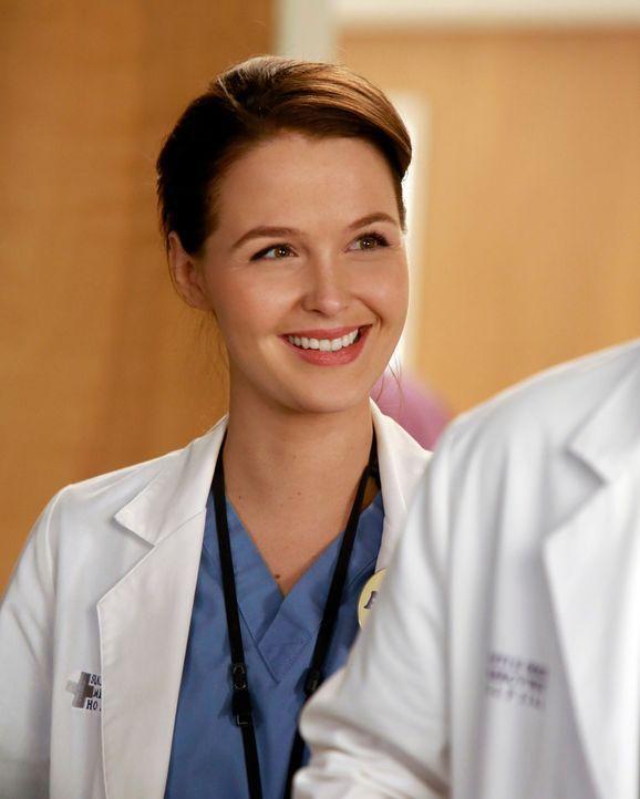 Dr. Jo Wilson (Camilla Luddington) ist eine junge Ärztin und hat mit so manchen Kollegen zu kämpfen. Nun vertraut sie jemandem etwas sehr persönlich... - Bildquelle: ABC Studios