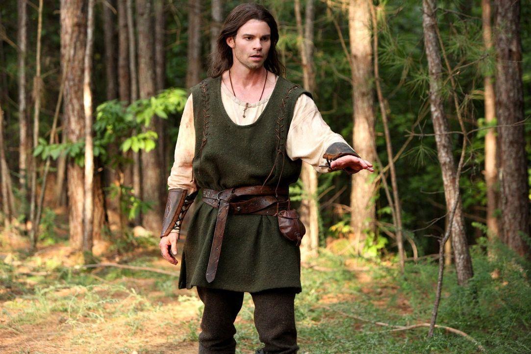 Während Elijah (Daniel Gillies) mit den Erinnerungen zu kämpfen hat, muss Klaus einen besiegt geglaubten Feind jagen ... - Bildquelle: Warner Bros. Television