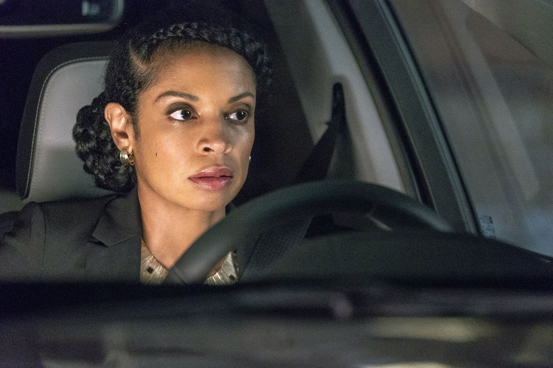 Beth Pearson (Susan Kelechi Watson) - Bildquelle: Ron Batzdorff 2018-2019 NBCUniversal Media, LLC.  All rights reserved./Ron Batzdorff