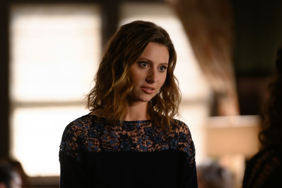 Peyton Charles (Aly Michalka) - Bildquelle: Diyah Pera 2019 The CW Network, LLC. All Rights Reserved. / Diyah Pera