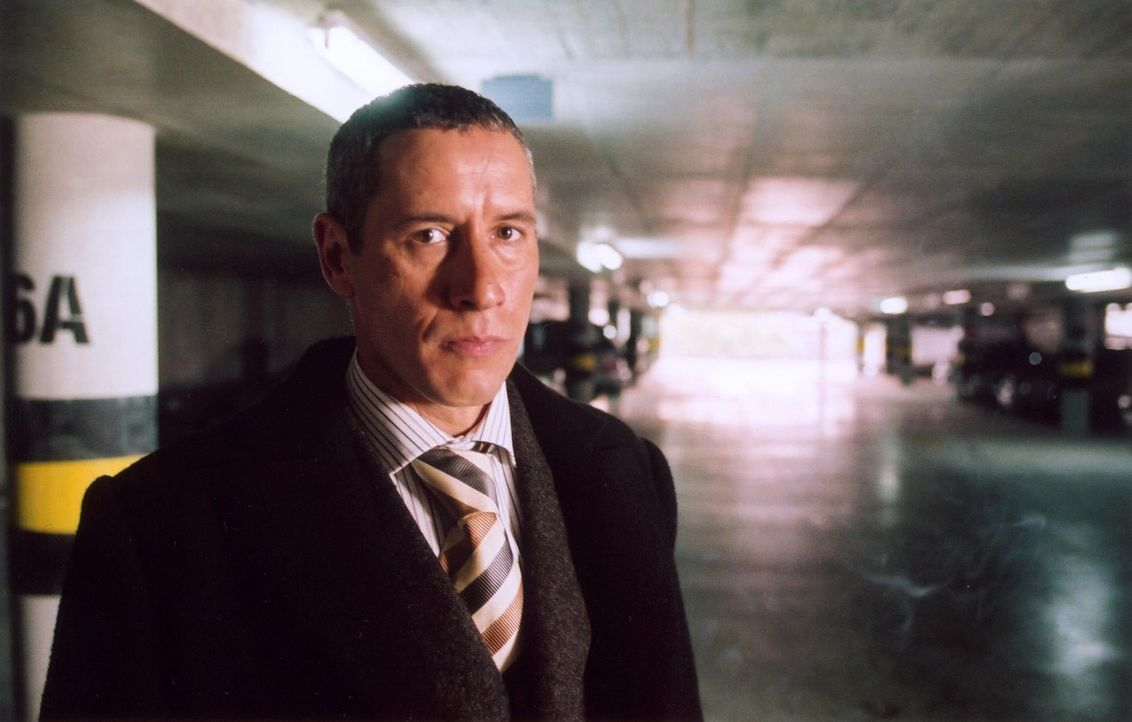 Eines Tages muss Cedric (Ralph Herforth) den Gral mit seinem eigenen Leben schützen ... - Bildquelle: ProSieben ProSieben