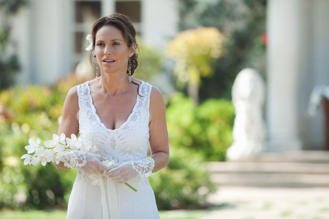 Die Hochzeitsglocken läuten in der Oceanside Wellness Klinik: Cooper und Charlotte sowie Violet (Amy Brenneman) und Pete wollen sich das Ja-Wort ge... - Bildquelle: ABC Studios