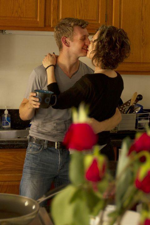 Wird es Jesse (l.) und Jen (r.) gelingen, ihre Beziehung auf eine neue Ebene zu heben? - Bildquelle: Showtime Networks Inc. All rights reserved.