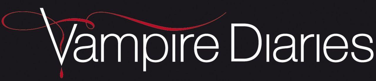 Vampire Diaries - Logo - Bildquelle: Warner Brothers