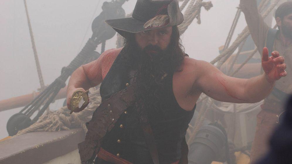 Blackbeard - Piraten der Karibik - Bildquelle: Hallmark Entertainment