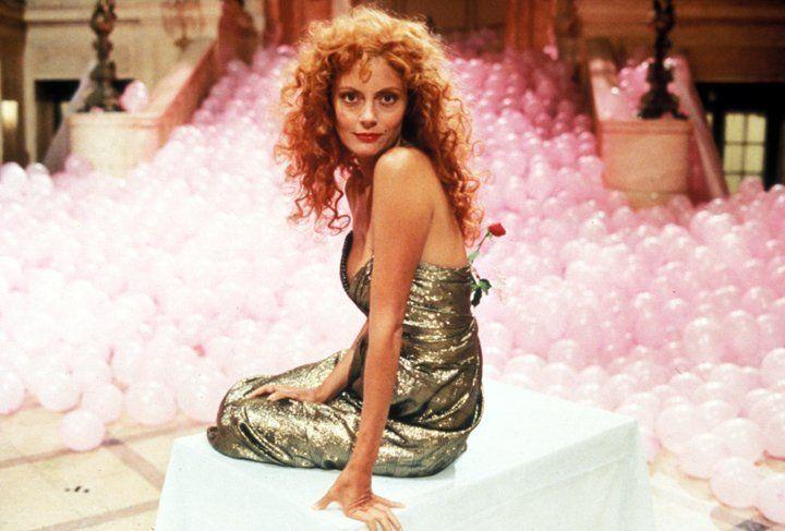 Verfällt auch Jane Spoford (Susan Sarandon) dem teuflischen Charme des Playboys Daryl Van Horne? - Bildquelle: Warner Bros.