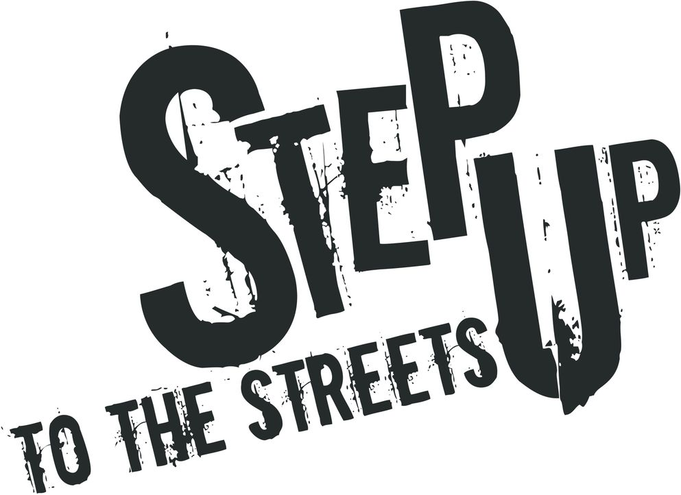 """Step Up 2: The Streets"" - Logo - Bildquelle: 2008 Constantin Film"