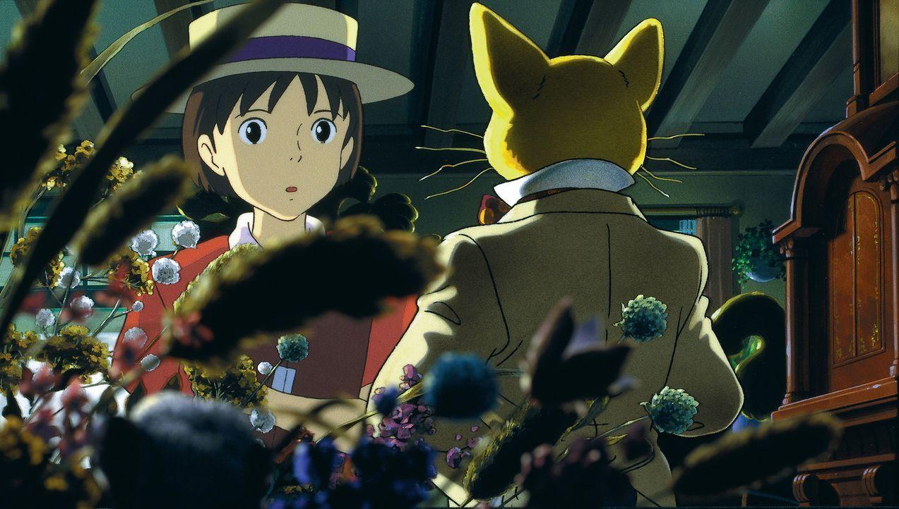Spannende Verfilmung des gleichnamigen Mangas unter der Regie von Yoshifumi ... - Bildquelle: 2019 Wild Bunch Germany