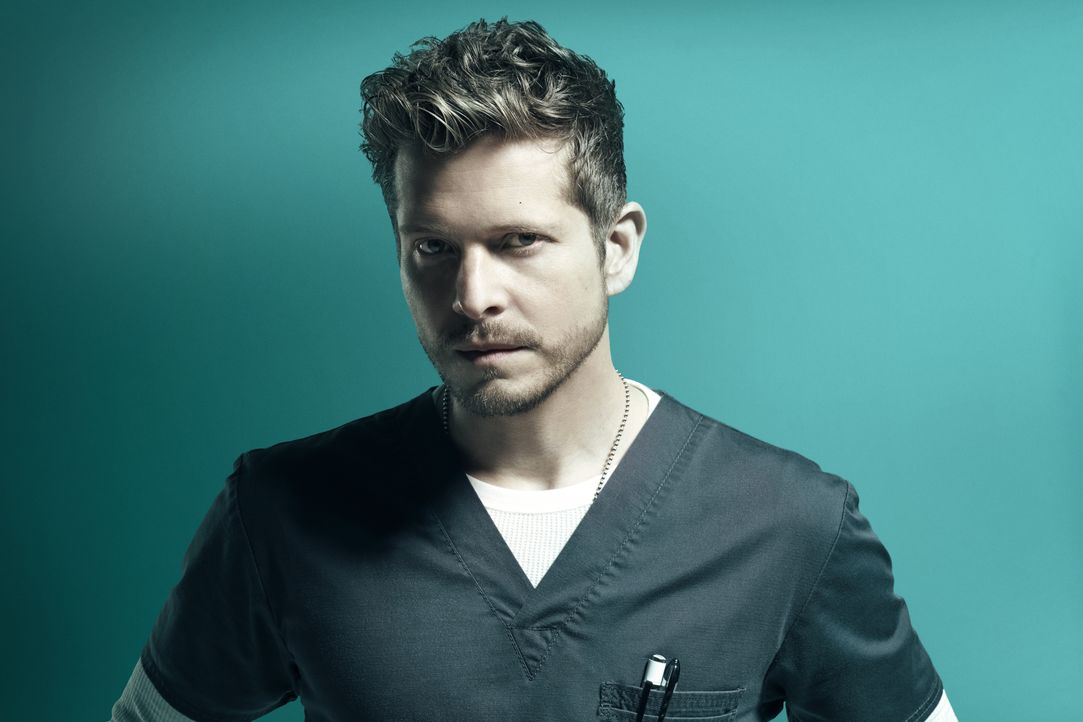 (2. Staffel) - Dr. Conrad Hawkins (Matt Czuchry) - Bildquelle: Miranda Penn Turin 2018-2019 Twentieth Century Fox Film Corporation.  All rights reserved. / Miranda Penn Turin