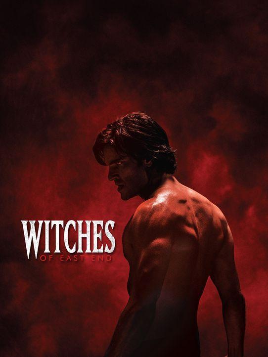 (2. Staffel) - Das Böse erwacht: Killian Gardiner (Daniel DiTomasso) ... - Bildquelle: 2014 Twentieth Century Fox Film Corporation. All rights reserved.