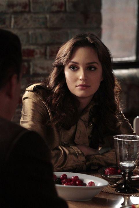 Blair (Leighton Meester) kann es kaum erwarten Dan ganz nah zu sein, doch sie werden durch mehrere unvorhergesehene Ereignisse daran gehindert ... - Bildquelle: Warner Bros. Television