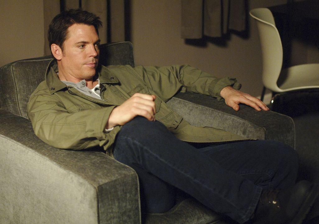 Was führt Tom Foss (Nicholas Lea) im Schilde? - Bildquelle: TOUCHSTONE TELEVISION