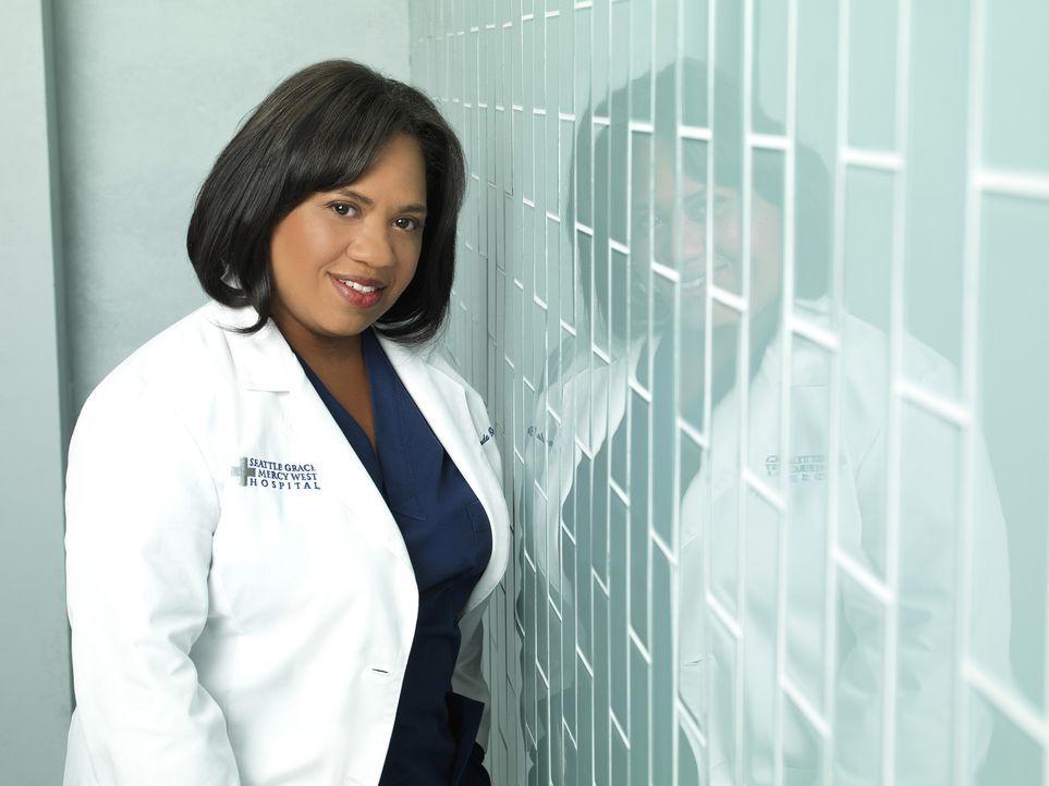 (8. Staffel) - Beruflich und privat geht es für Dr. Miranda Bailey (Chandra Wilson) turbulent weiter ... - Bildquelle: ABC Studios