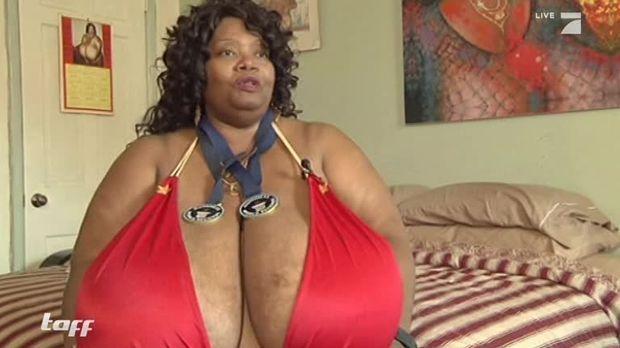 red.Style - Video - Die größten echten Brüste der Welt - sixx