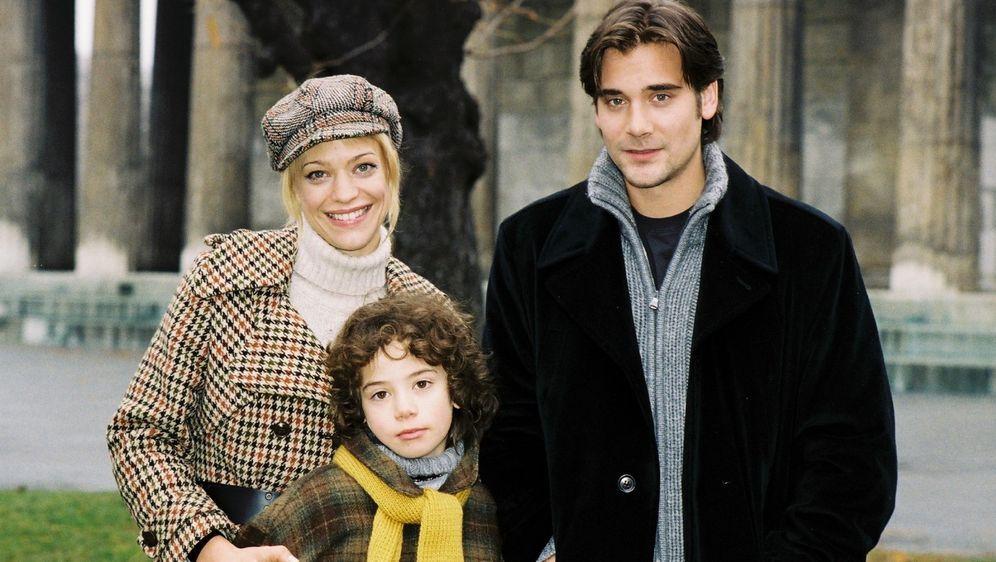 Familie auf Bestellung - Bildquelle: Sat.1