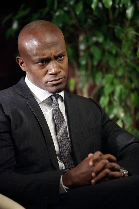 Addison versucht nach wie vor, Sam (Taye Diggs) von ihrer Babyidee zu überzeugen, doch der bleibt vorerst stur ... - Bildquelle: ABC Studios