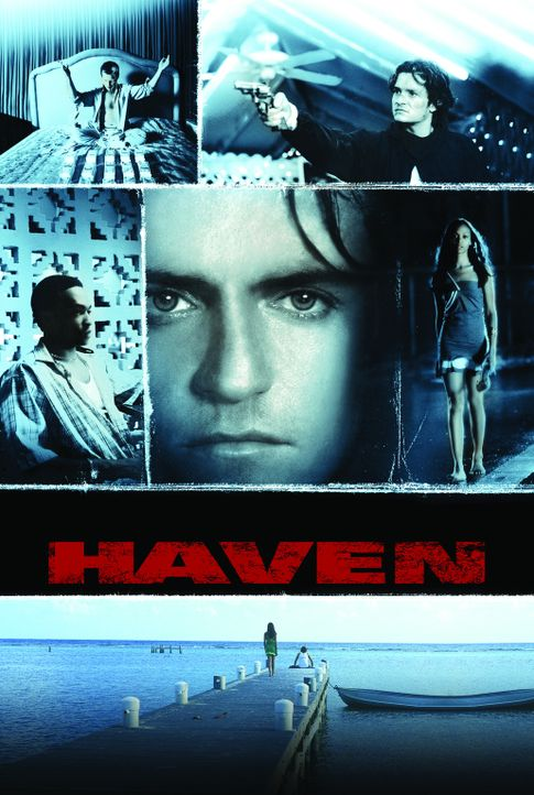 HAVEN - Artwork - Bildquelle: Syndicate Films