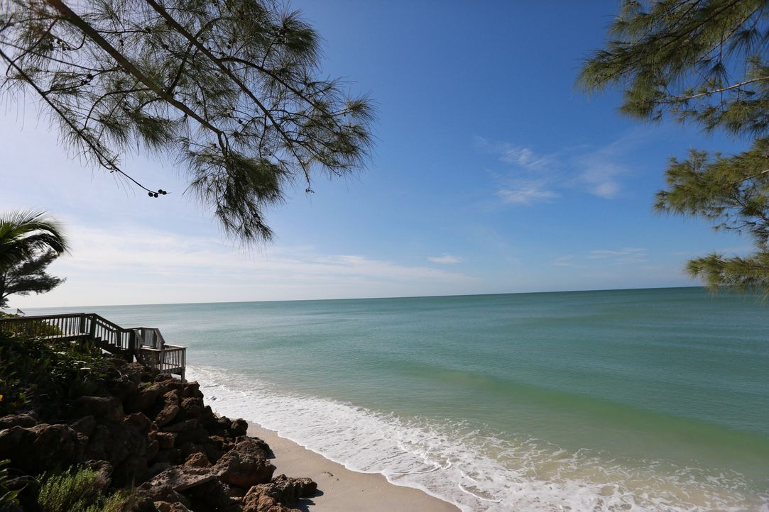 Ein Haus am Strand von Manasota Key, davon träumt das Lehrerpaar Jim und Lisa ... - Bildquelle: 2014,HGTV/Scripps Networks, LLC. All Rights Reserved