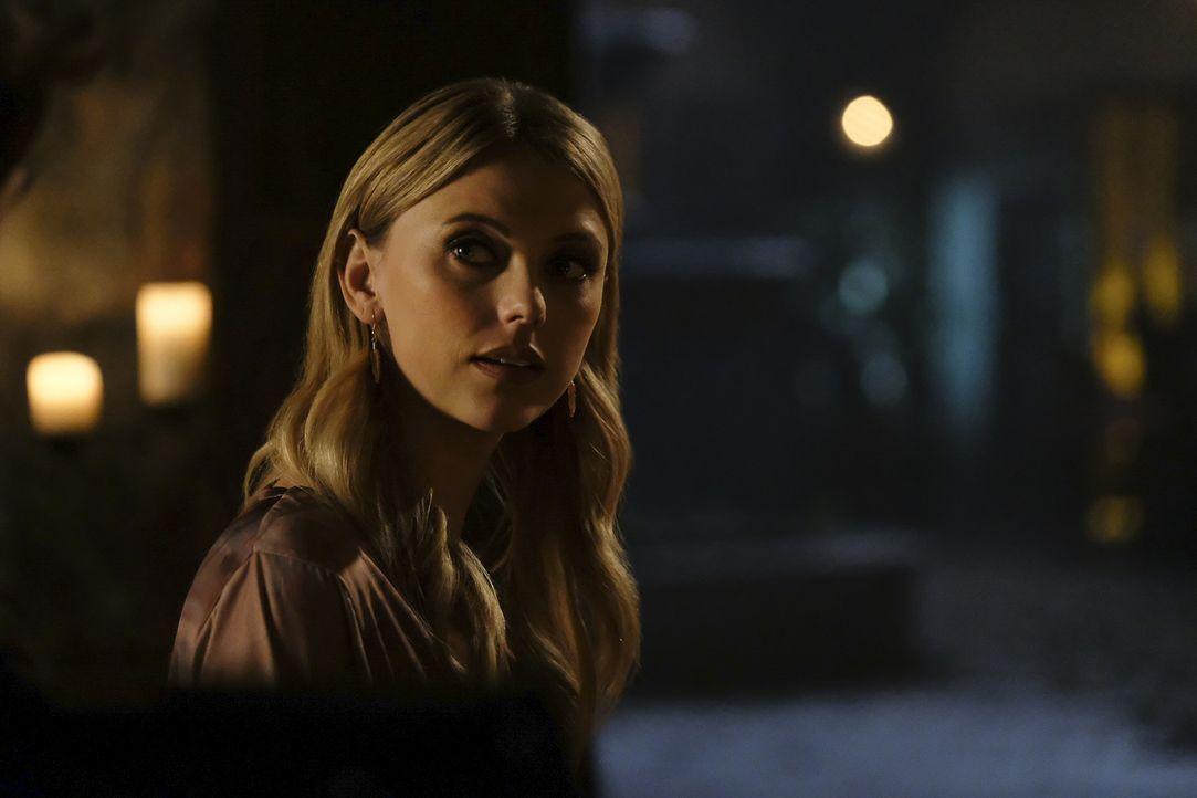 Freya (Riley Voelkel) - Bildquelle: Warner Bros.