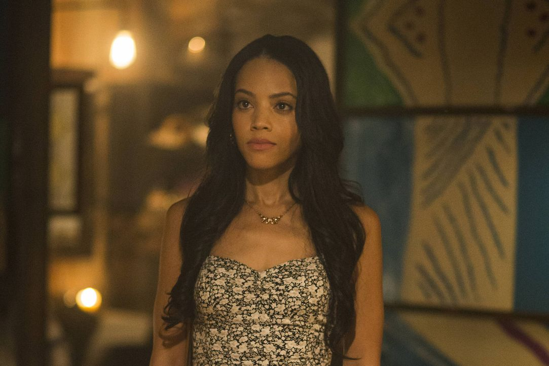 Nach und nach wird Eva (Bianca Lawson) bewusst, dass ihre Zauber nicht mehr ihre volle Entfaltung finden ... - Bildquelle: 2014 Twentieth Century Fox Film Corporation. All rights reserved.