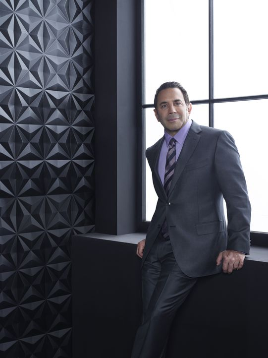 (3. Staffel) - Dr. Paul Nassif - Bildquelle: Brian Bowen Smith 2014 E! Entertainment Television LLC / Brian Bowen Smith