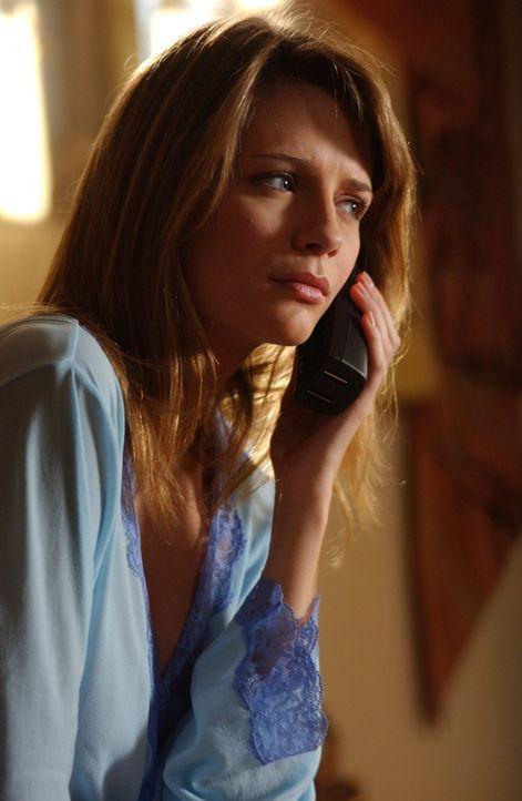 Gerät Marissa (Mischa Barton) auf die schiefe Bahn? - Bildquelle: Warner Bros. Television