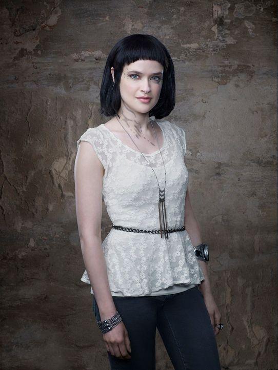 Sophia - Bildquelle: The CW Network