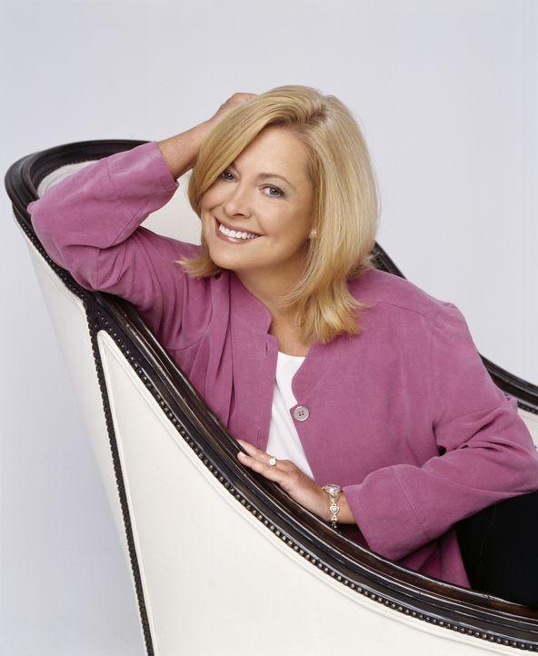 (9. Staffel) - Annie (Catherine Hicks) sucht auch immer wieder Herausforderungen außerhalb der Familie. - Bildquelle: The WB Television Network