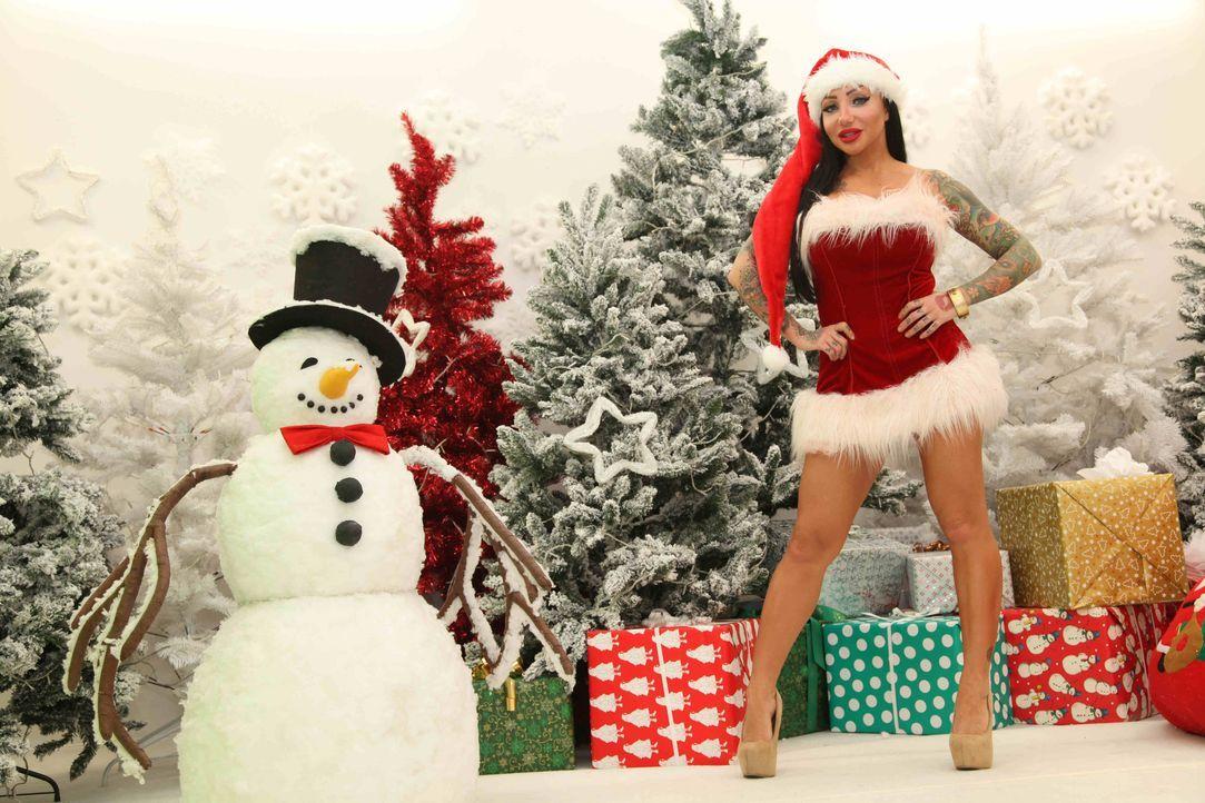BB_Weihnacht_Lusy - Bildquelle: sixx