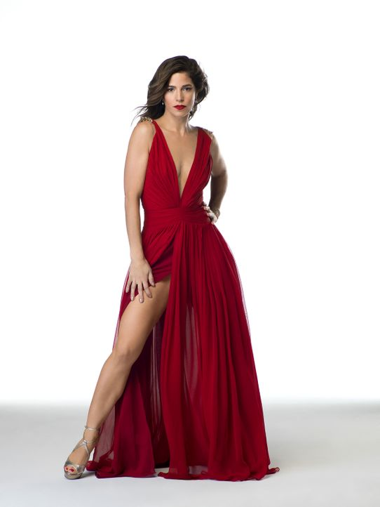 (3. Staffel) - Marisol (Ana Ortiz) eröffnet eine Agentur für Hausmädchen und wird mal wieder mitten in die Ermittlungen in einem Mordfall gezogen ..... - Bildquelle: Stuart Pettican 2015 American Broadcasting Companies, Inc. All rights reserved.