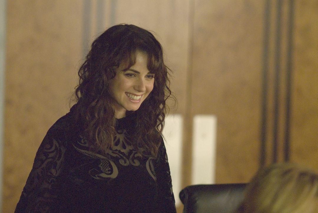 Heute ist wohl nicht Jennys (Mia Kirshner) Glückstag - doch das der Rauswurf aus dem Filmprojekt in einem Selbstmordversuch endet, kann niemand ahn... - Bildquelle: Metro-Goldwyn-Mayer Studios Inc. All Rights Reserved.