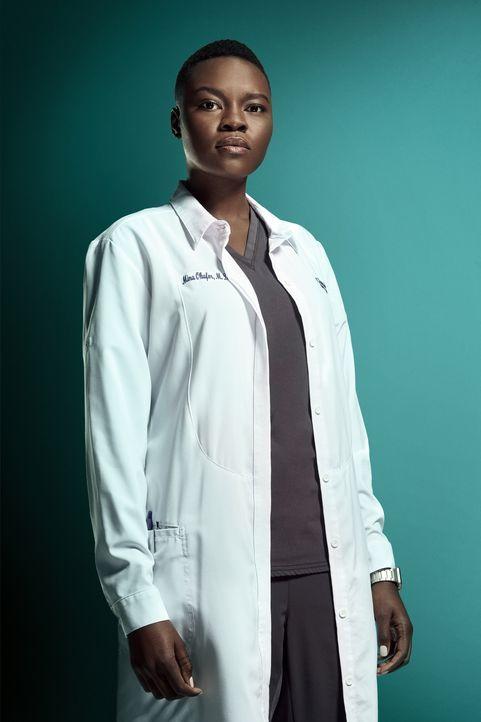 (3. Staffel) - Dr. Mina Okafor (Shaunette Renée Wilson) - Bildquelle: 2019-2020 Twentieth Century Fox Film Corporation.  All rights reserved.