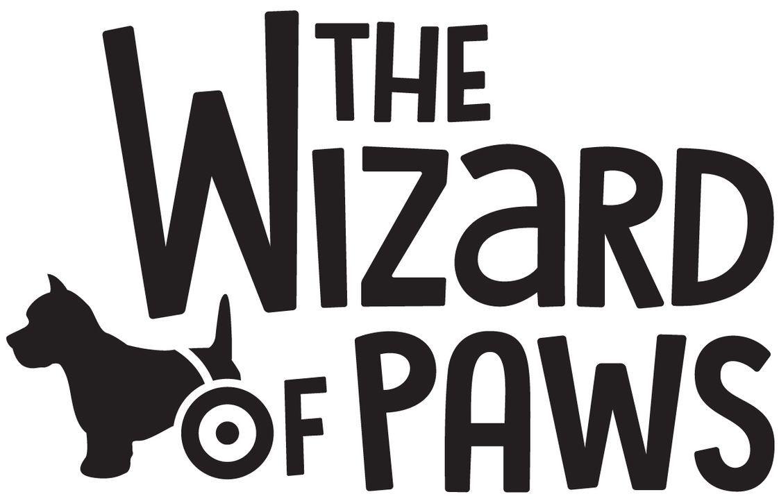 The Wizard of Paws - Logo - Bildquelle: BYUtv