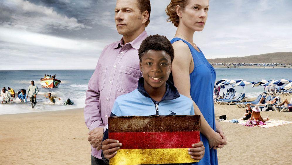Familie ohne Grenzen - Bildquelle: Volker Roloff SAT.1