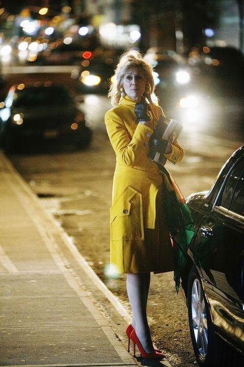 Claire (Judith Light) ahnt noch nicht, dass Betty zwar widerwillig, aber dennoch einen gefährlichen Wunsch erfüllt hat ... - Bildquelle: 2008   ABC Studios