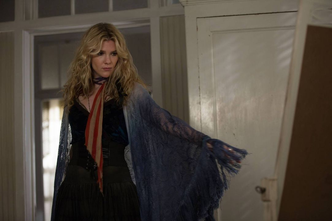 Hat Misty (Lily Rabe) wirklich die Macht und die Willenskraft, die neue Anführerin des Zirkels zu sein? - Bildquelle: 2013-2014 Fox and its related entities. All rights reserved.