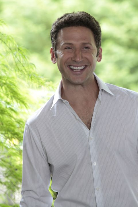 Dr. Hank Lawson (Mark Feuerstein) - Bildquelle: Giovanni Rufino 2012 Open 4 Business Productions, LLC. All Rights Reserved./Giovanni Rufino