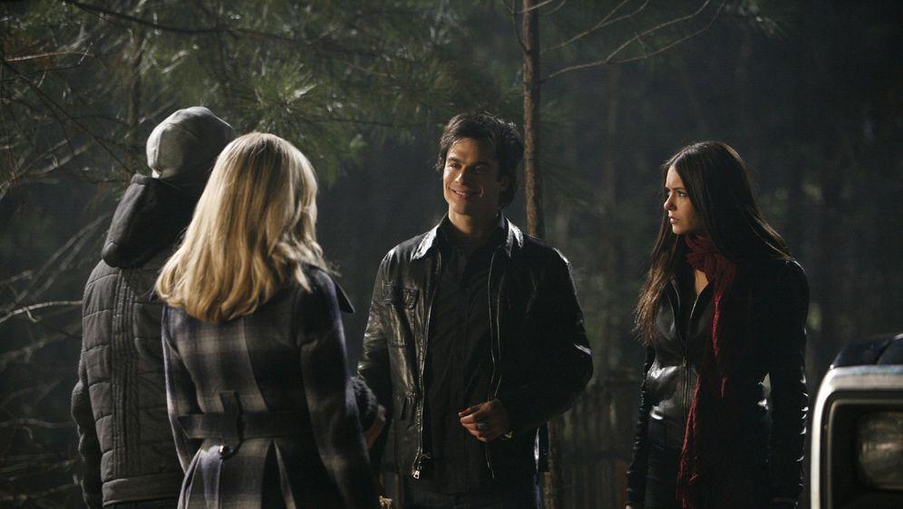 Vampire Diaries Folge 1