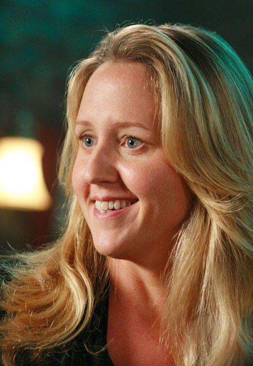 Dr. Hahn (Brooke Smith) nimmt eigenmächtig Veränderungen am Operationsplan vor, nur um nicht mit Cristina zusammenarbeiten zu müssen ... - Bildquelle: Touchstone Television