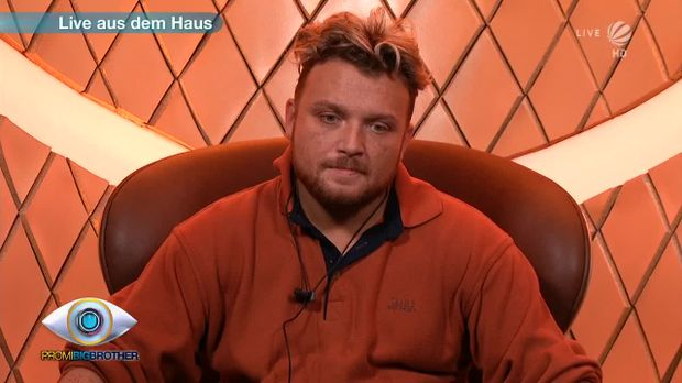 Promi Big Brother Die Late Night Show