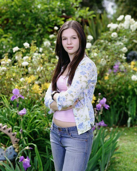 (1. Staffel) - Kurz nach ihrem Umzug mit ihrer Familie nach Arcadia, macht Joan (Amber Tamblyn) eine folgenschwere Bekanntschaft mit Gott ... - Bildquelle: Sony Pictures Television