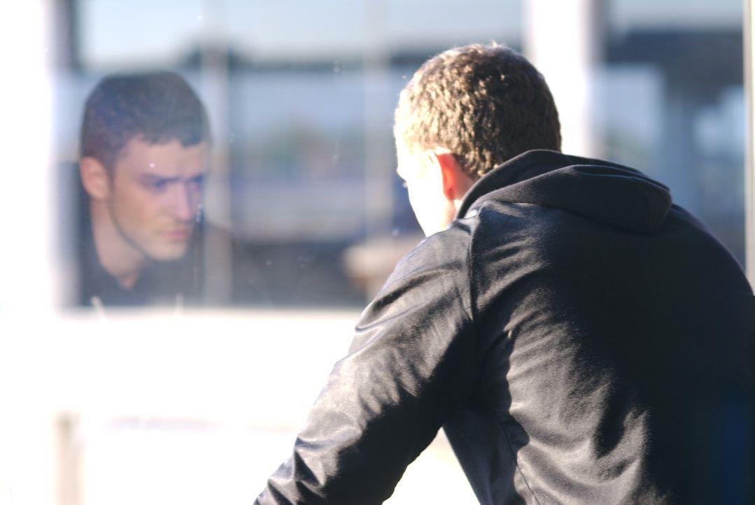 Als seine Mutter schwer erkrankt, begibt sich Carlton (Justin Timberlake) auf die Suche nach seinem Vater, dem legendären Baseball-Spieler Kyle Gar... - Bildquelle: 2008 BY OPEN ROAD INVESTMENTS, LLC. ALL RIGHTS RESERVED