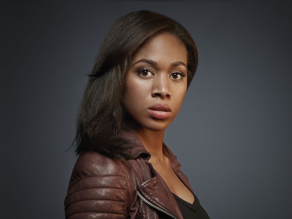 (2. Staffel) - Die Geschichte ihrer Familie holt Abbie (Nicole Beharie) und ihre Schwester immer mehr ein ... - Bildquelle: 2014 Fox and its related entities. All rights reserved.