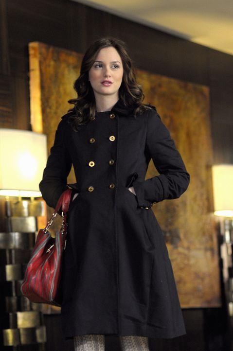 Ist ihre Mutter etwa schwanger? Blair (Leighton Meester) - Bildquelle: Warner Brothers