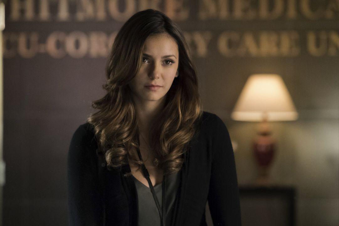 Kann Elena Damon endlich vergessen? - Bildquelle: Warner Bros. Entertainment Inc.