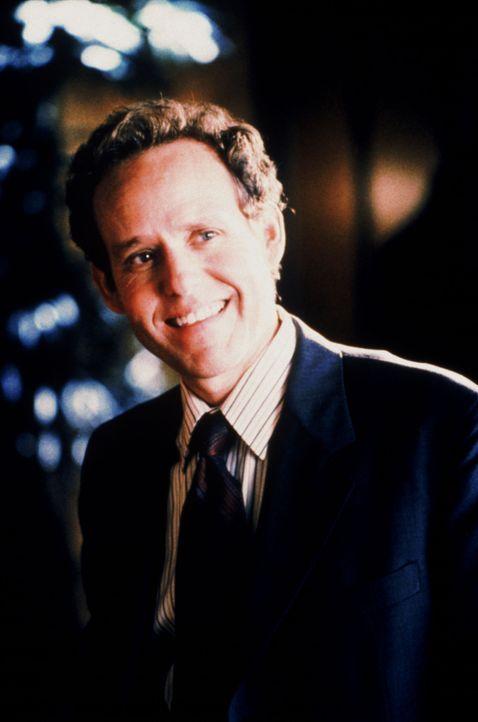 Die neue Anwältin verdreht John Cage (Peter MacNicol) sofort den Kopf und er fühlt sich zu ihr hingezogen ... - Bildquelle: Twentieth Century Fox Film Corporation. All rights reserved.