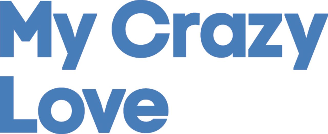 My crazy love - Verrückt vor Liebe - Logo - Bildquelle: 2014 Oxygen Cable LLC. ALL RIGHTS RESERVED.