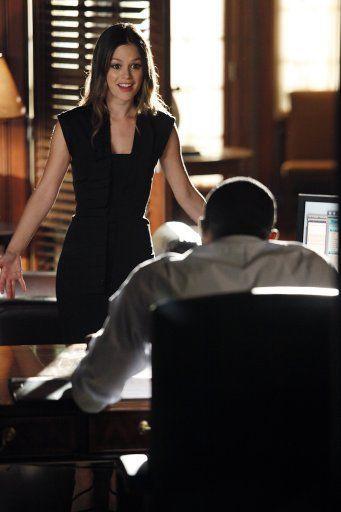 Dr. Zoe Hart ist bestimmt nicht verrückt - Bildquelle: Warner Bros. Entertainment Inc.
