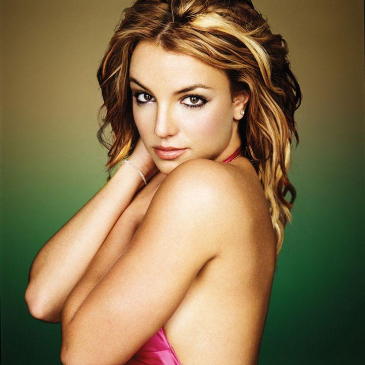 Jacks neue Co-Moderatorin: Amber-Louise (Britney Spears) ... - Bildquelle: Chris Haston NBC Productions
